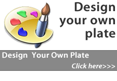 Design your own plate - click here