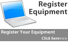 Register your equipment here